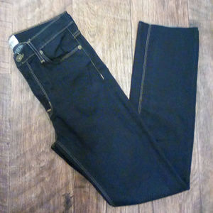 NEW Hudson High Waist Tilda Dark Blue
